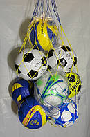 Сетка для мячей Стандарт (10), фото 1