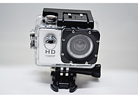 Action Camera F60B WiFi 4K Экшн-камера, водонепроницаемая экшн камера