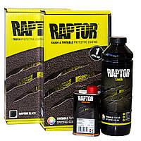 Защитное покрытие Raptor U-POL