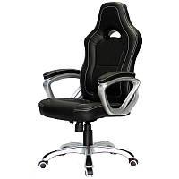 Кресло игровое Barsky Sportdrive Black SD-15