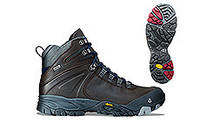 Туристические ботинки Vasque Taku GTX