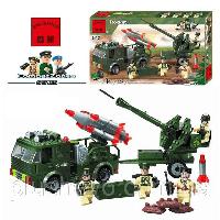 Военный конструктор артиллерия. Rocket