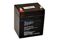Аккумуляторная батарея 12В 5А