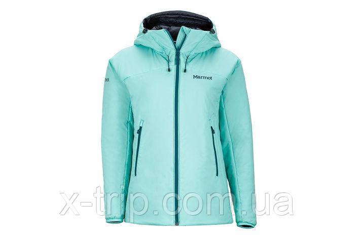 Куртка Marmot Women's Astrum Jacket Waterfall (3799), M
