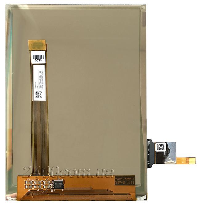 ED060SD1 для Pocketbook 625 Basic Touch 2 Покетбук 625
