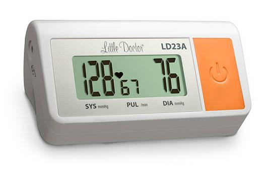 Автоматический тонометр на плечо Little Doctor LD-23А