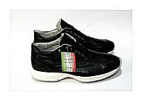 Мужские крассовки. Италия. Pepita Shoes. Натуральная кожа