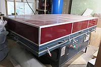 Мембранно вакуумный пресс бу для облицовки плёнкой и шпоном