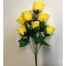 Искусственный букет. Искусственные розы., фото 3