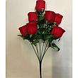 Искусственный букет. Искусственные розы., фото 2