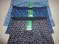 Трусы мужские ,Боксеры, Бамбук XL,от 2 шт - 36гр, фото 1