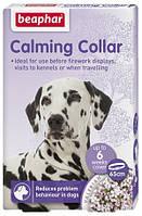 Beaphar No Stress, успокаивающий ошейник для собак, 65 см