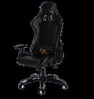 Кресло геймерское Barsky Sportdrive Game Black SD-09