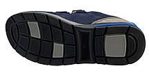 Кроссовки Minimen 96OSEN р. 33,34,35,36 Синий, фото 3