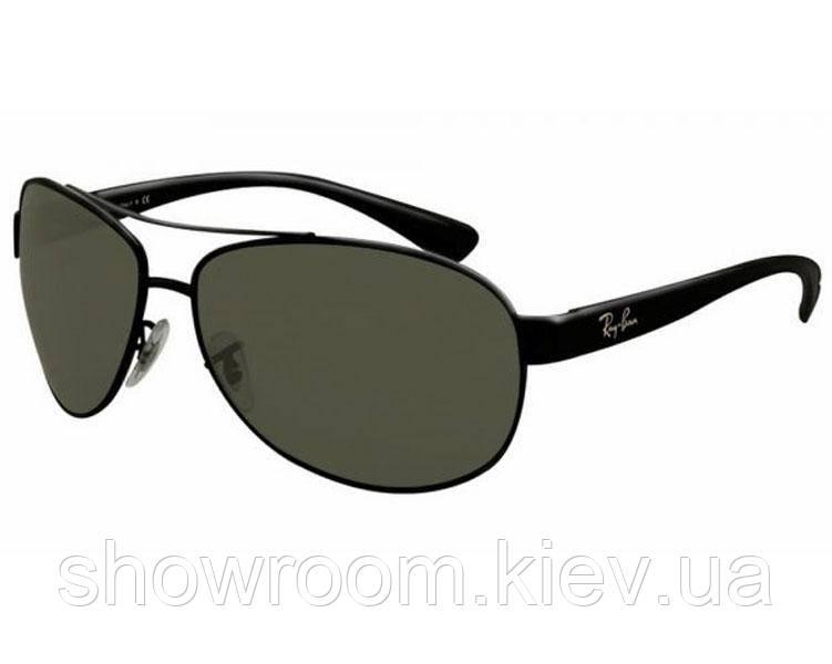 Солнцезащитные очки в стиле RAY BAN 3386 002 LUX