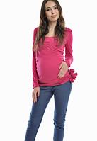 Туника 2 в1: беременность, кормление