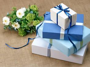Коробки для упаковки подарков