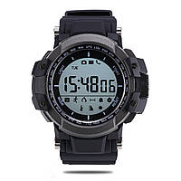 Smart watch Zeblaze Muscle HR ip67 Black 550 мАч