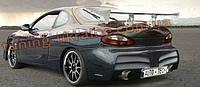 Задний бампер для Hyundai Coupe 1996-1999