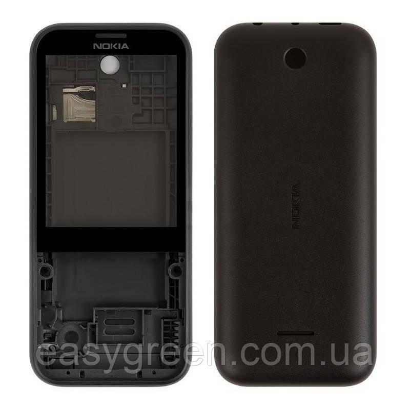 Nokia 108 Корпус  черный