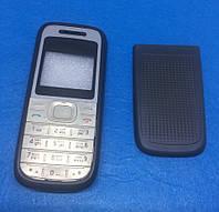 Nokia 1204 Корпус  черный