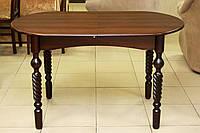 Стол обеденный деревянный, фото 1