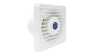 Канальный осевой вентилятор LUX 100