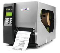 Промисловий принтер етикеток TSC TTP-246M Pro
