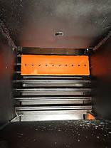 Твердотопливный котел шахтного типа Холмова УНК 10кВт (Украинский народный котел), фото 3