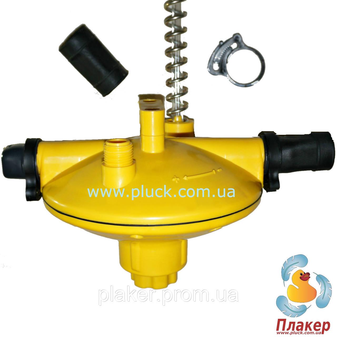 Регулятор давления воды в системе ниппельного поения