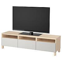 Тумба под TV IKEA BESTÅ