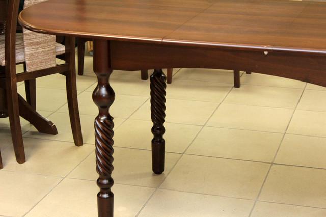 стол раскладной деревянный от торгового дома Naomi