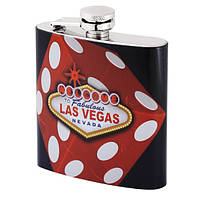 Фляга Las Vegas 6 oz (180 мл)