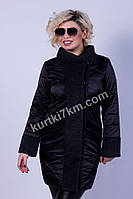 Женское пальто молодежное SNOW BEAUTY №1848, фото 1