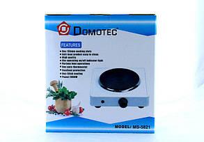 Электроплита DOMOTEC MS-5821, фото 3