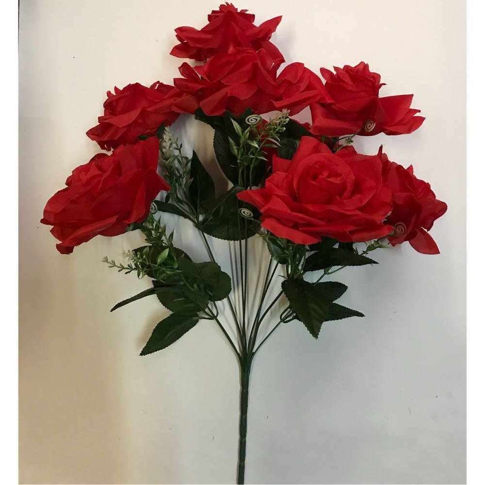 Искусственные цветы. Искусственные розы.