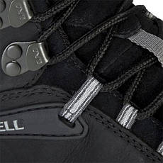Ботинки Merrell chameleon 4 mid waterproof  black, фото 3