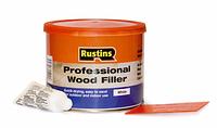 Двух комп. Шпатлевка для дерева (P.Wood filler).