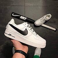 "Мужские Кроссовки Nike Air Force 1 x NBA ""White"""