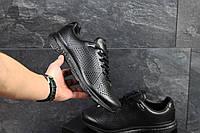 Мужские кроссовки Adidas Porsche Design P 5000 Черные
