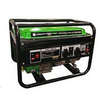 Бензиновый генератор CRAFT-TEC PRO GEG 3800