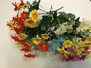 Искусственные цветы Ромашки, фото 2
