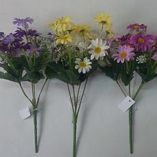 Искусственные цветы Ромашки, фото 3