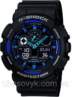 Мужские часы Casio GA-100-1A2ER, Рівне