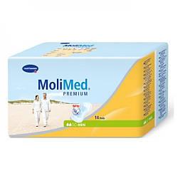 Урологические прокладки для женщин Molimed Premium Mini, 14 шт.
