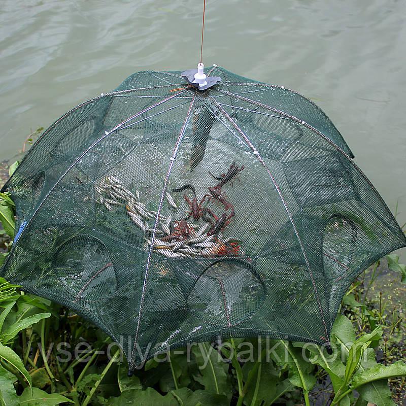 Rakolovka зонт на 8 входов