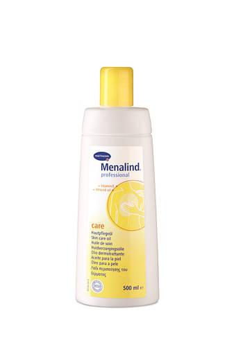 Menalind масло для интенсивного ухода за сухой кожей, 500 мл