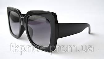 Женские солнцезащитные очки квадратные, фото 2