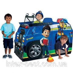 """Детская палатка Полицейская машина """"Щенячий Патруль"""" M 3527, фото 2"""