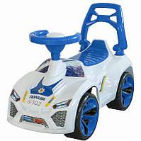 Машинка для катания ЛАМБО 021 полиция